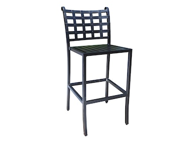 CabanaCoast Furniture Estate Bar Stool 30091