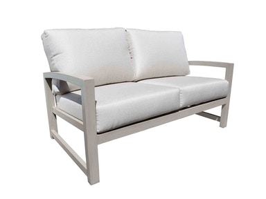 CabanaCoast Furniture Venice Loveseat 30152