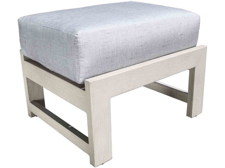 Cabanacoast Furniture Wynn Ottoman 30169
