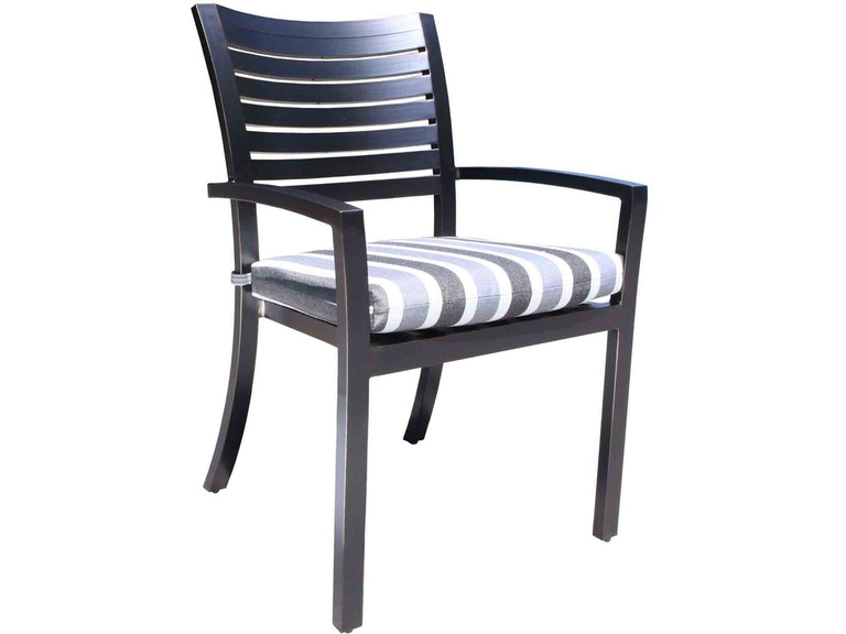 CabanaCoast Furniture OutdoorPatio Lakeview Arm Chair 30176 ...