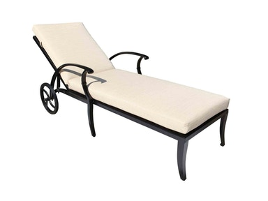 CabanaCoast Furniture Pure Chaise Lounge 61001