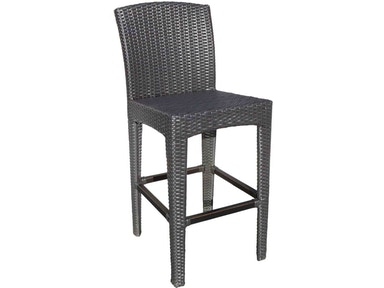 Cabanacoast Furniture 8318 Outdoorpatio Bimini Bar Stool