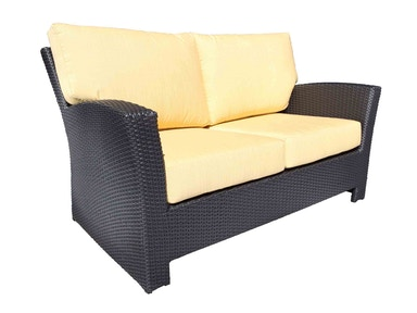 CabanaCoast Furniture Bimini Loveseat 8352