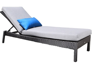 Chaises by cabana coast furniture for Cabana chaise lounge