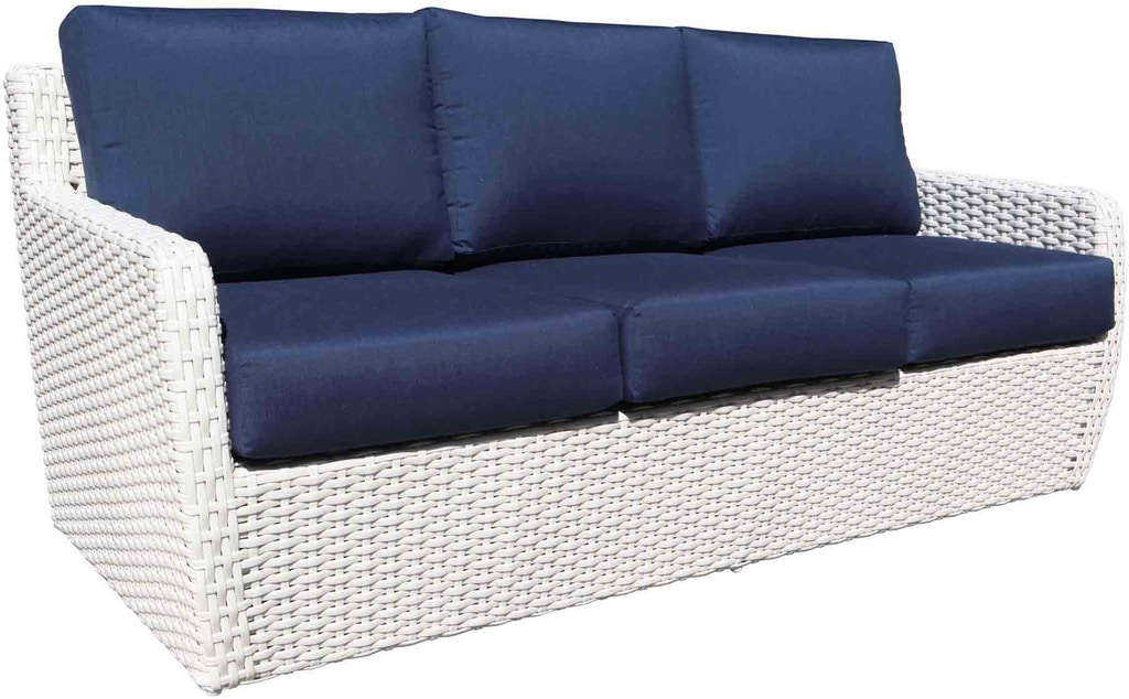 Cabanacoast Furniture Zen Sofa 9400 Cc Sc 1 St Goodu0027S