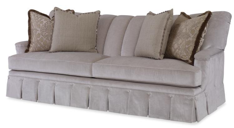 Superior Century Furniture Barrow Sofa 22 622
