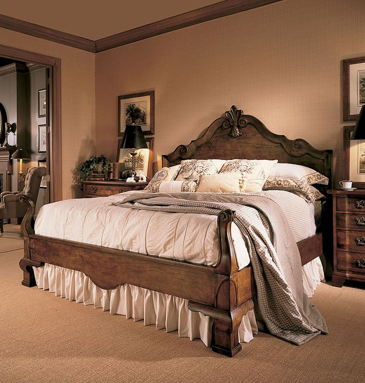 Beds by Century Furniture