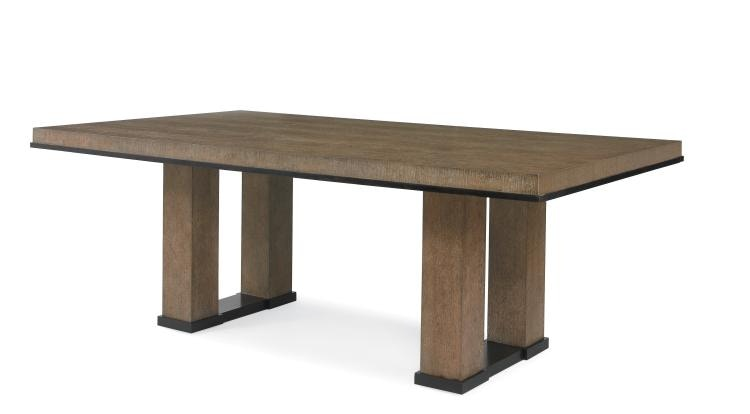 Century Furniture Mesa Pacific Dining Table 70C 320 119