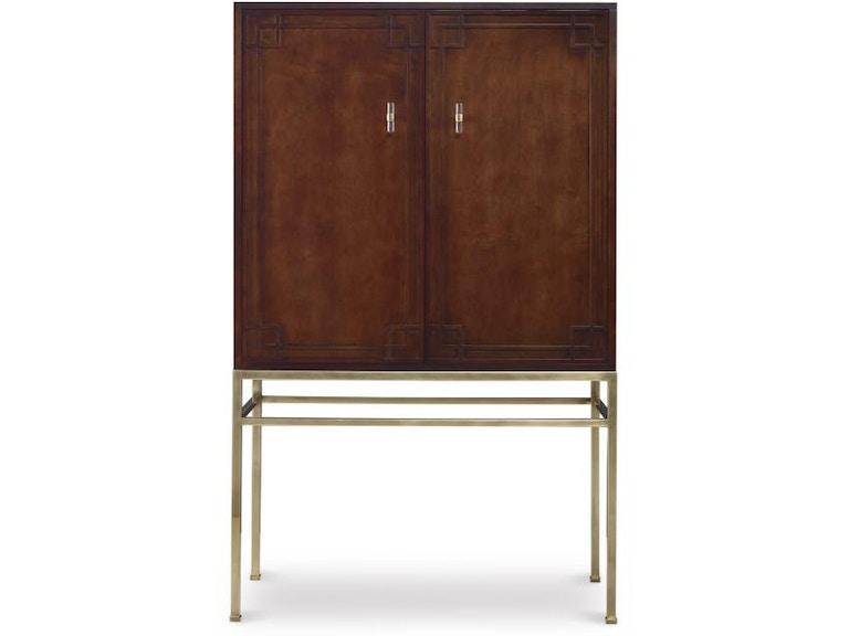 Century Furniture Cr9-782 Dining Room Bar Cabinet