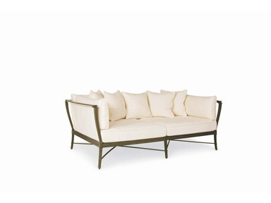 Century Furniture Andalusia Royal Daybed D12-43-1