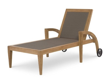Century Furniture Candice Olson Outdoor Luna Chaise D36-70
