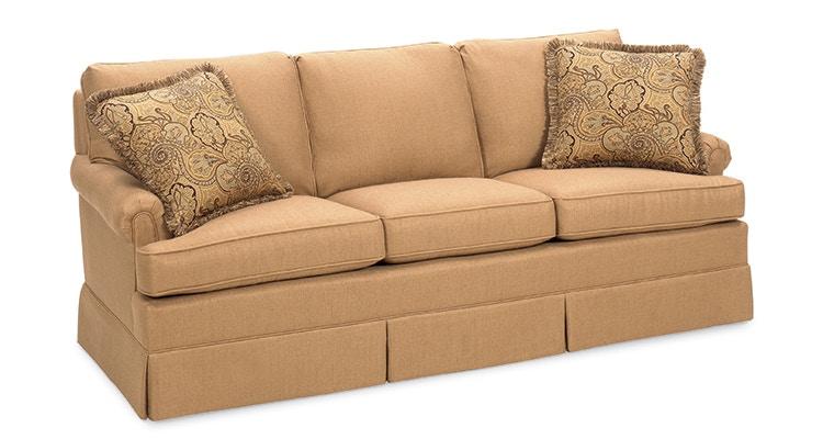 Century Furniture North Park Queen Sleeper Century Esn109 45