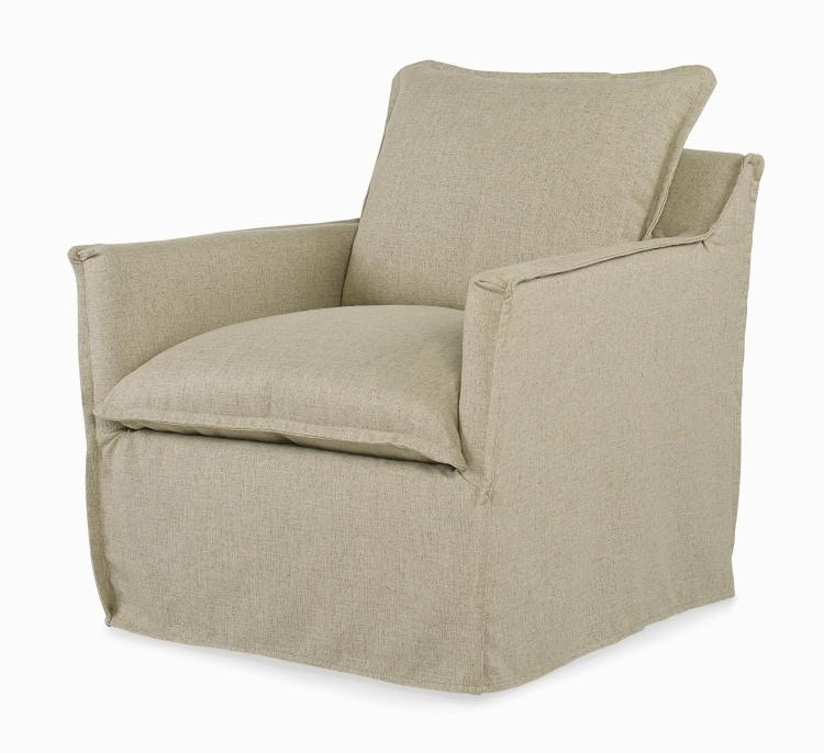 century furniture century studio essentials chair slip cover esn2266slp