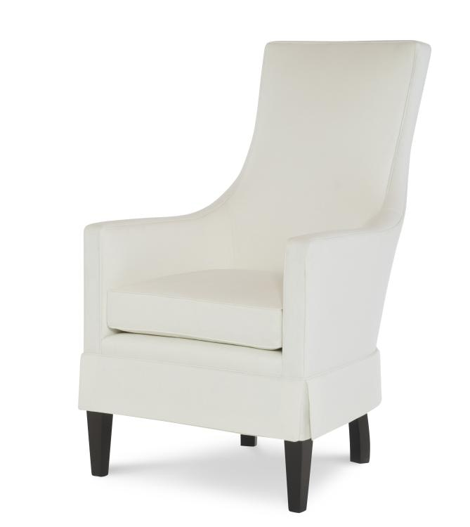 Century Furniture Charlottesville Wing Chair I2 11 1027