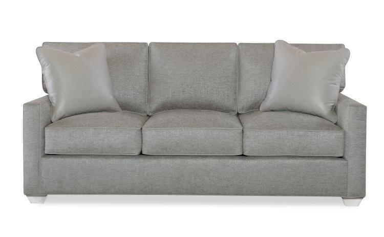 Superior Century Furniture Cornerstone Apt Sofa Century Ltd7600 3C