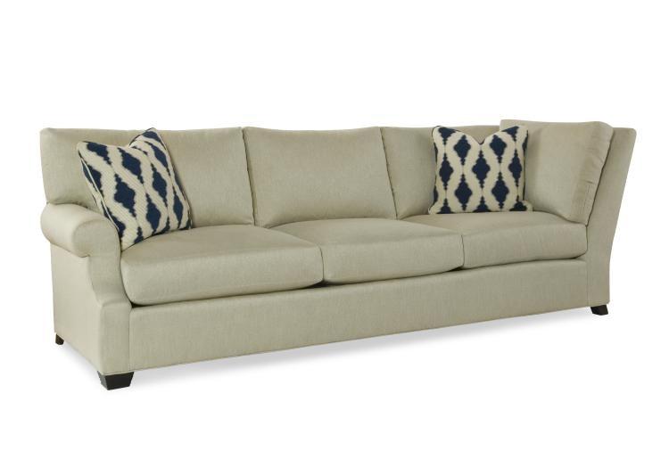 Century Furniture Century Home Elegance Cornerstone Laf Corner Sofa Ltd7600-43  sc 1 st  Goodu0027s Home Furnishings : century furniture sectional - Sectionals, Sofas & Couches