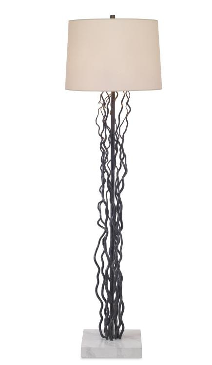 High Quality Century Furniture Twig Floor Lamp Sa8277