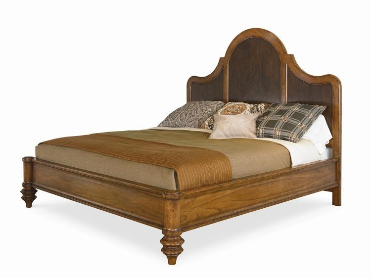 Bob Timberlake Home Woodside Manor Bed  King Size 6/6 T49 126 Part 80