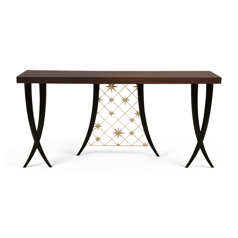christopher furniture sketches christopher guy constellation console 760075 living room tables desks