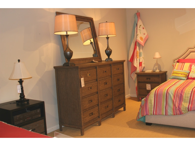 Coastal Living Resort Group Stanley Furniture 2 Piece Bedroom Set Clearance