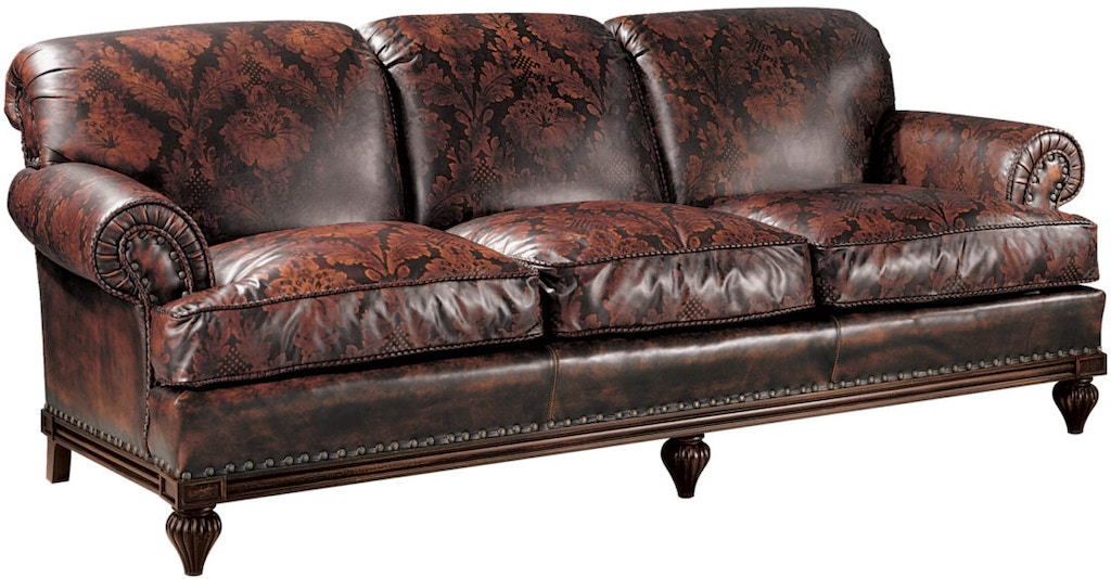 Councill Furniture 7102 88 Living Room