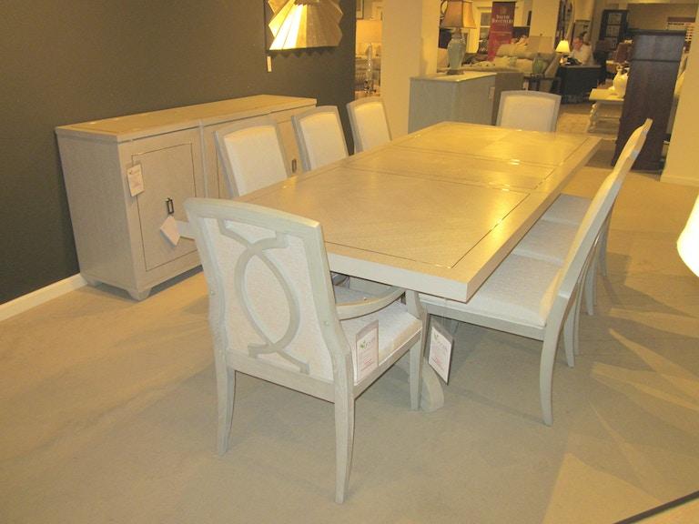 9-Piece Dining Room Set