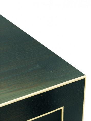 CTH Sherrill Sonoma Console Table 101 770