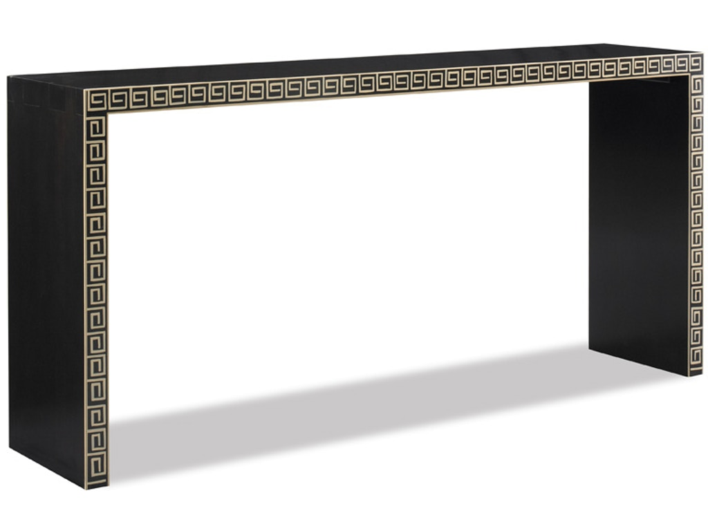 Cth sherrill 101 770 ll living room sonoma console table cth sherrill sonoma console table 101 770 ll geotapseo Choice Image