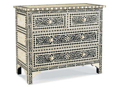 CTH-Sherrill Designers Choice Chest Of Drawers 173-990