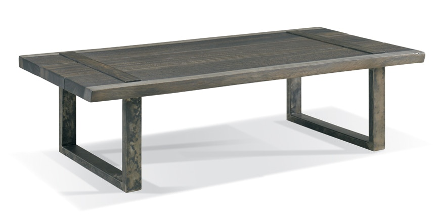 CTH Sherrill Modern Loft Nick Cocktail Table 380 010 CTH
