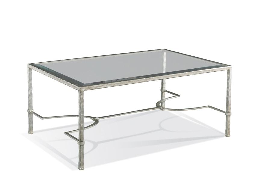 Elegant CTH Sherrill Trifecta Cocktail Table 965 116N