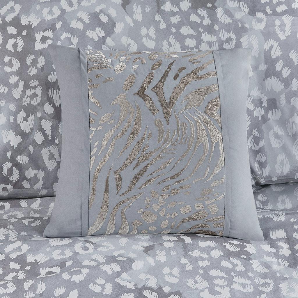 Hampton Hill Bedding Ns12 3419 Bedroom Dohwa 3 Piece Cotton Duvet Set