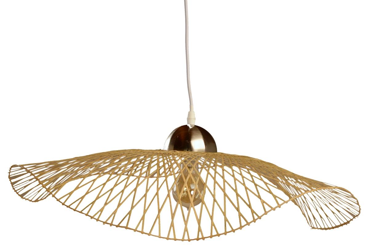Dovetail Furniture Azusa Light Fixture 25 Set Of 3 DOV1802