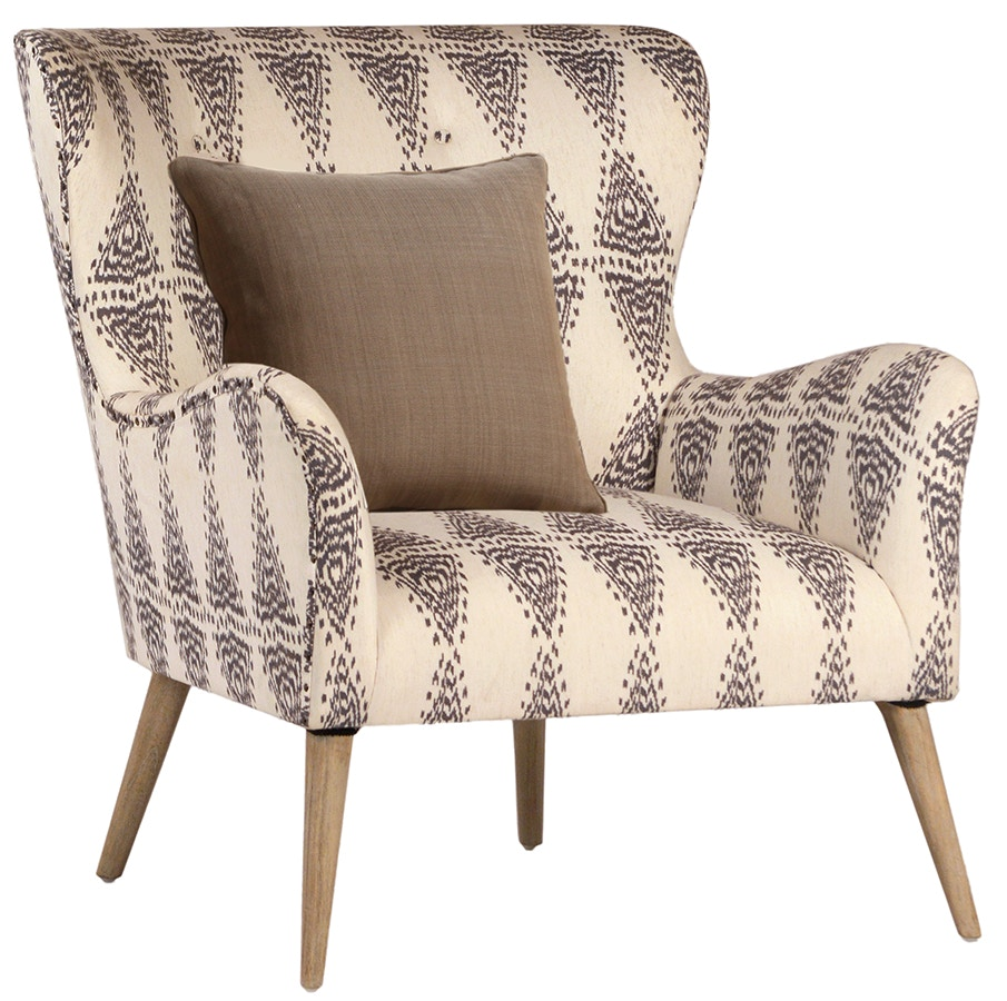 Dovetail Furniture Franklin Chair DOV2313