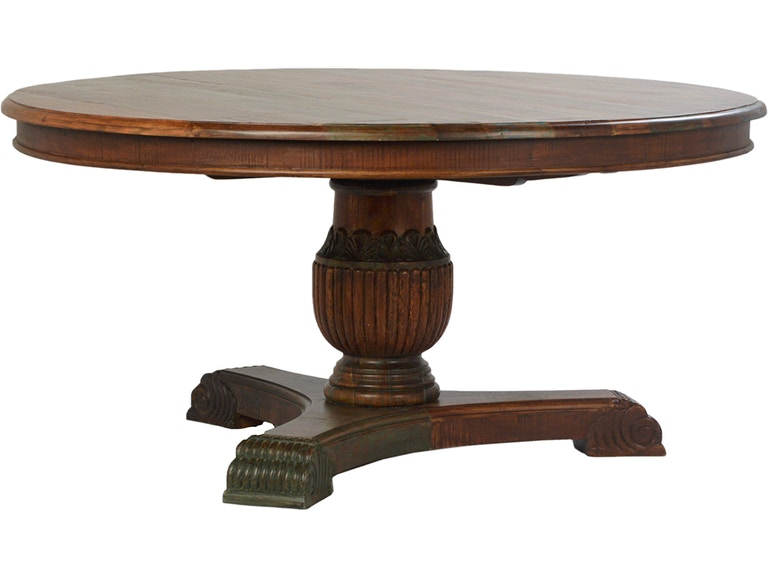 Dining Room Beck Round Table