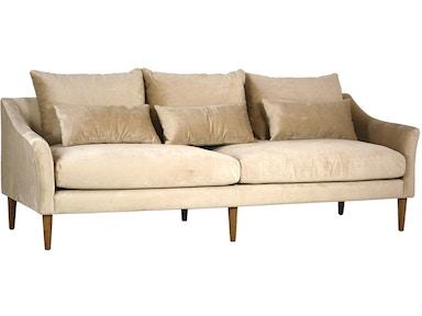 Dovetail Furniture Dov3140 Living Room Bradley Sofa