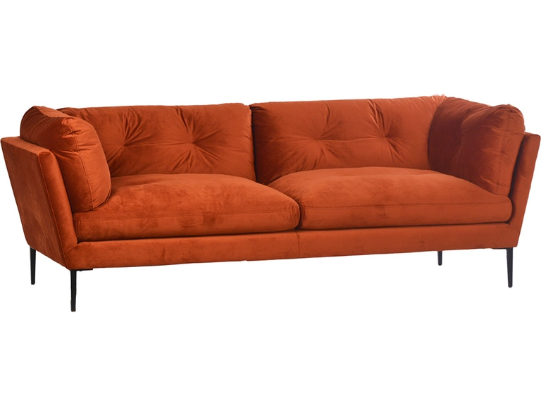 Dovetail Furniture Dov3156 Living Room Halloway Sofa