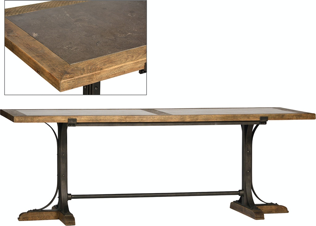 Ghf Dov5151 Dining Room Pike Table