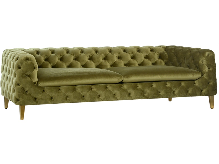 Cool Dovetail Furniture Dov8579 Living Room Tufted Jensen Sofa Alphanode Cool Chair Designs And Ideas Alphanodeonline