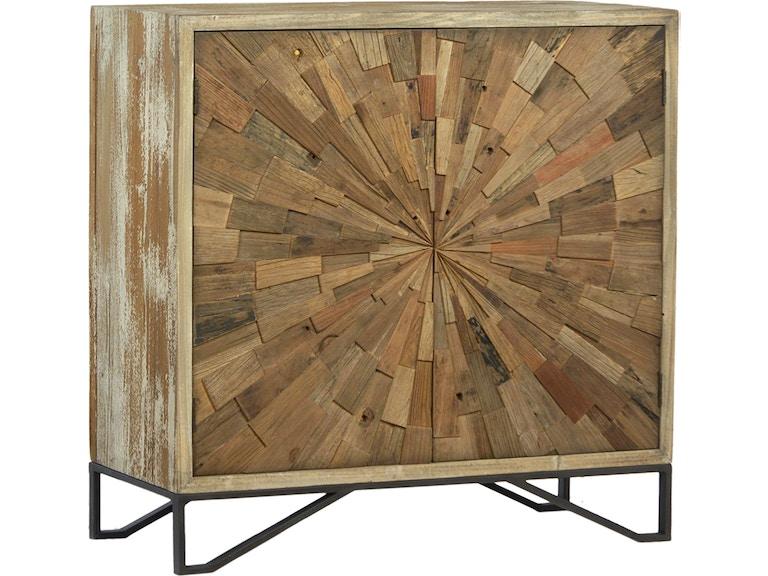 Dovetail Furniture Dov9077 Dining Room Aladar Cabinet