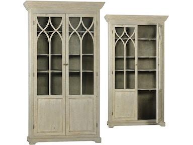 Dovetail Furniture Dov9807 Living Room Addison Cabinet
