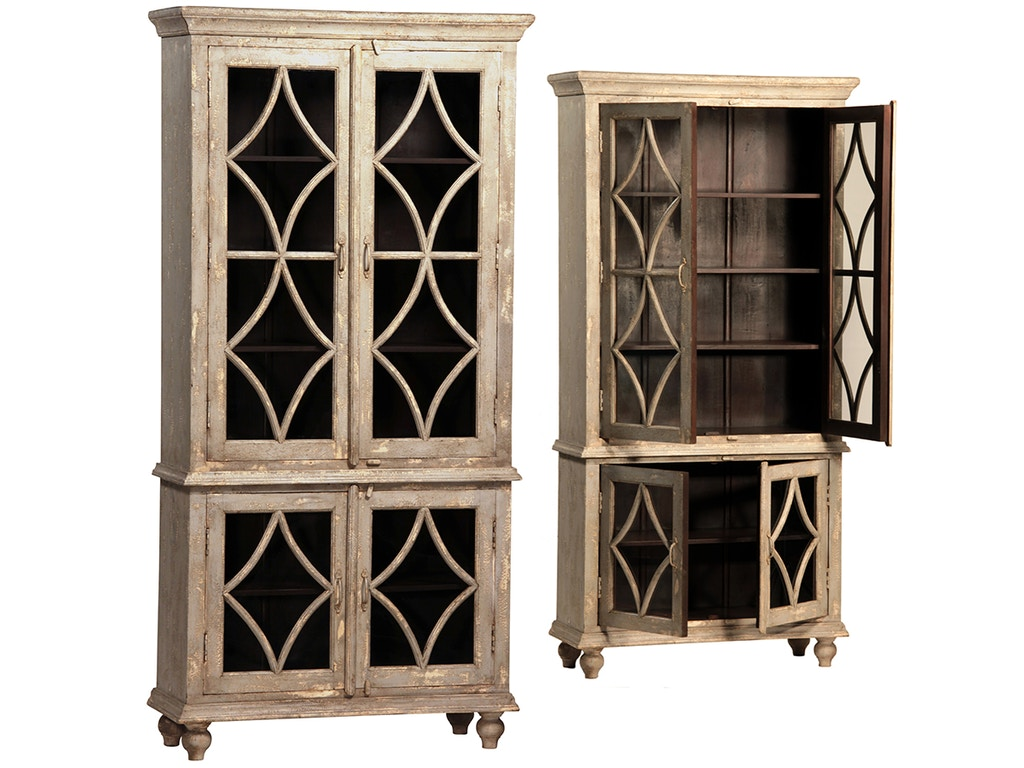 Tall Living Room Cabinets Dovetail Furniture