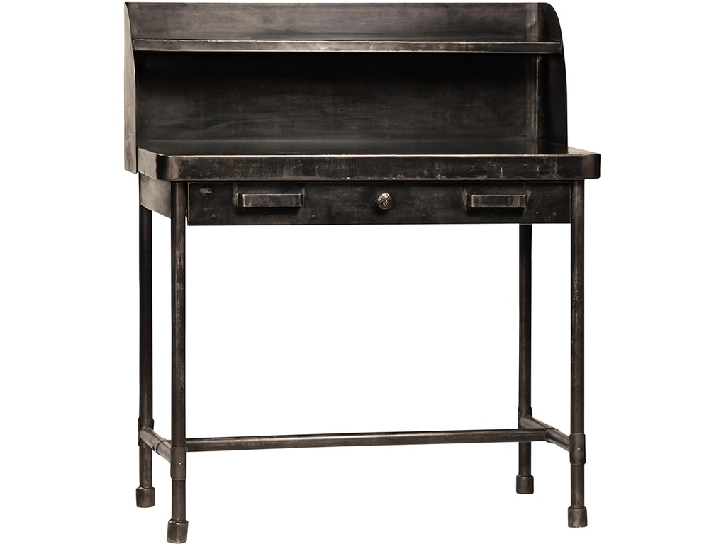 Dovetail furniture home office minto desk al344 for Dovetail furniture