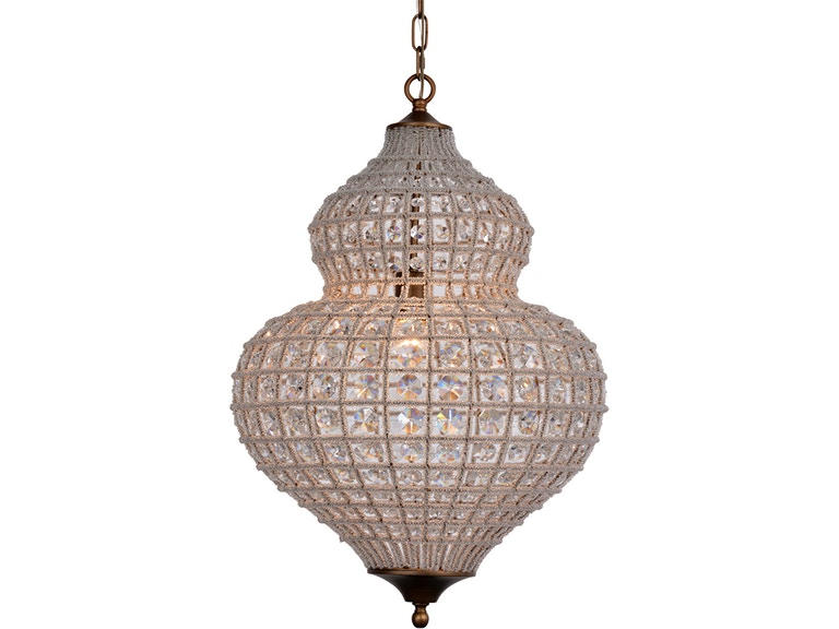 Dov10513 Lamps And Lighting Sia Chandelier