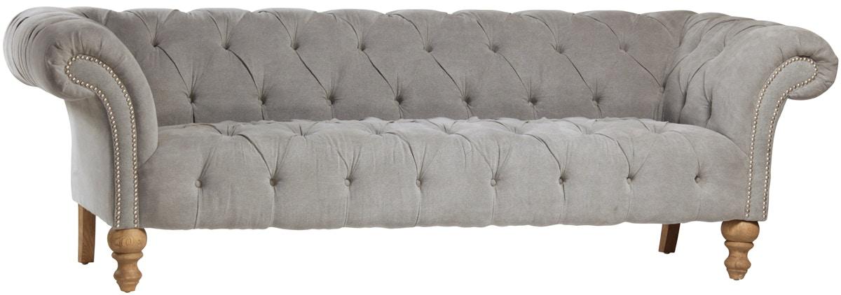Dovetail Furniture Living Room Maxwell Sofa DOV3104