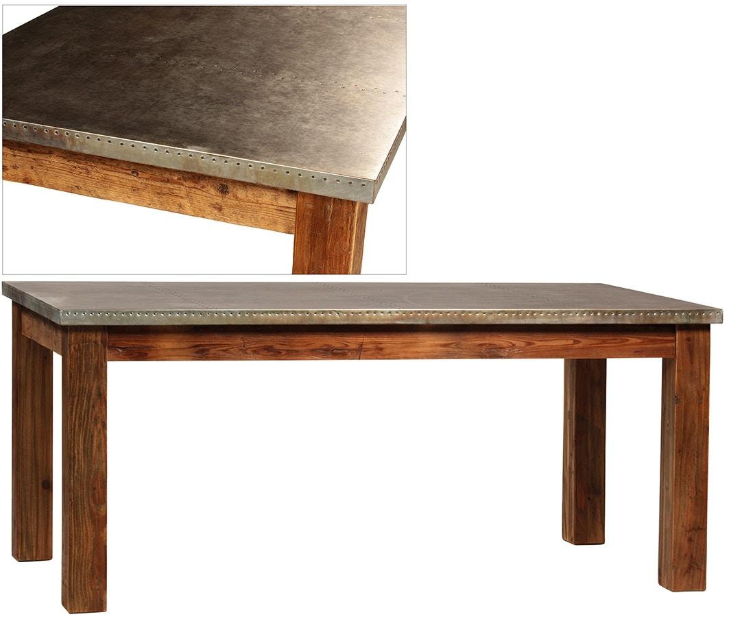 DOV5095. Barnard Table