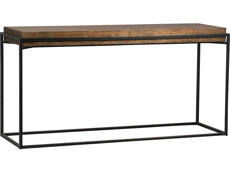 Dovetail Furniture Dov5350 Living Room Imola Console