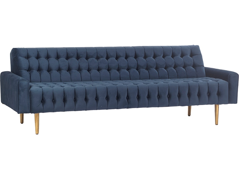 Dovetail Furniture Angelo Sofa Dov8593