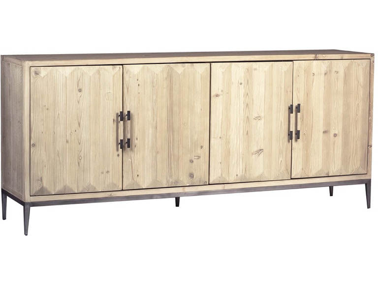 Dovetail Furniture Dov9091 Dining Room Moura Sideboard