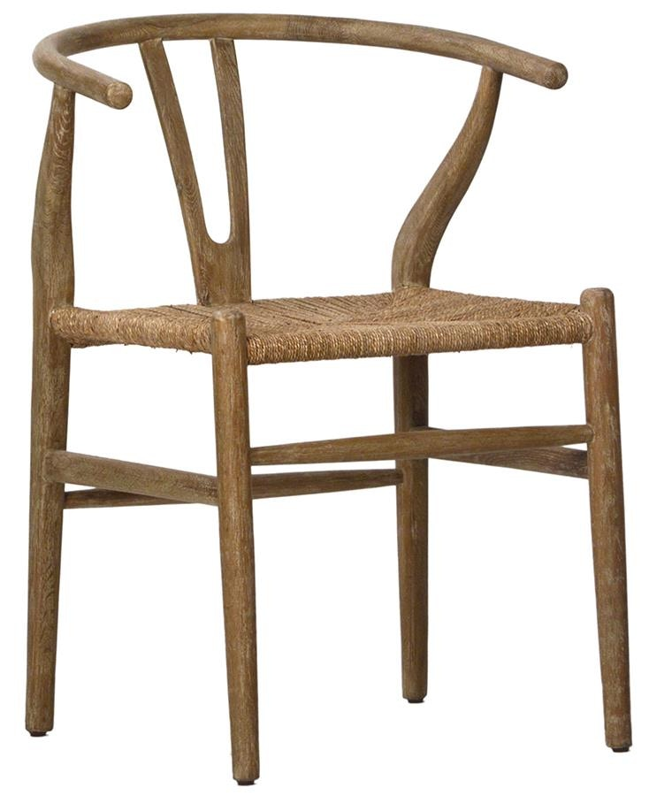 Dovetail Furniture Dov9119 Dining Room Moya Dining Chair